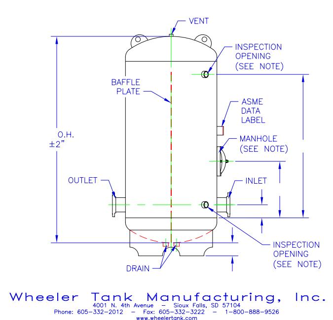 water-buffer-storage-tank