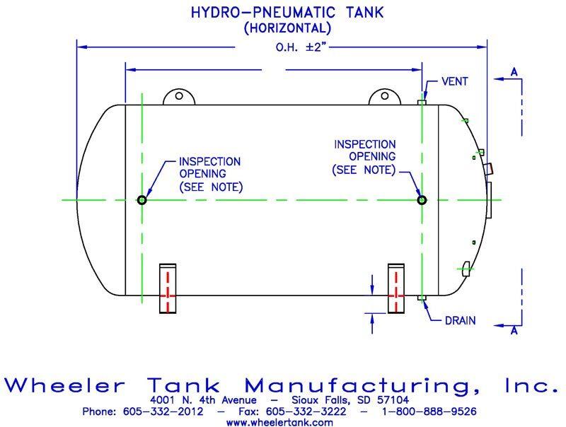 hydropneumatic-custom-built-tank